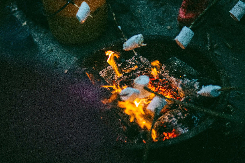We mogen deze zomer op kamp!